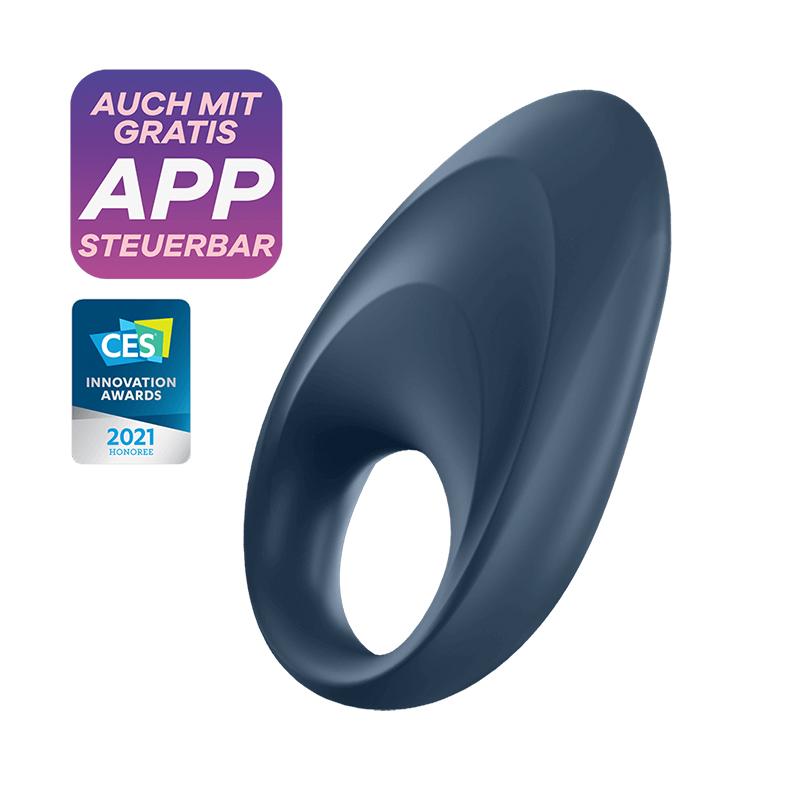 Mighty One - Applikációs péniszgyűrű