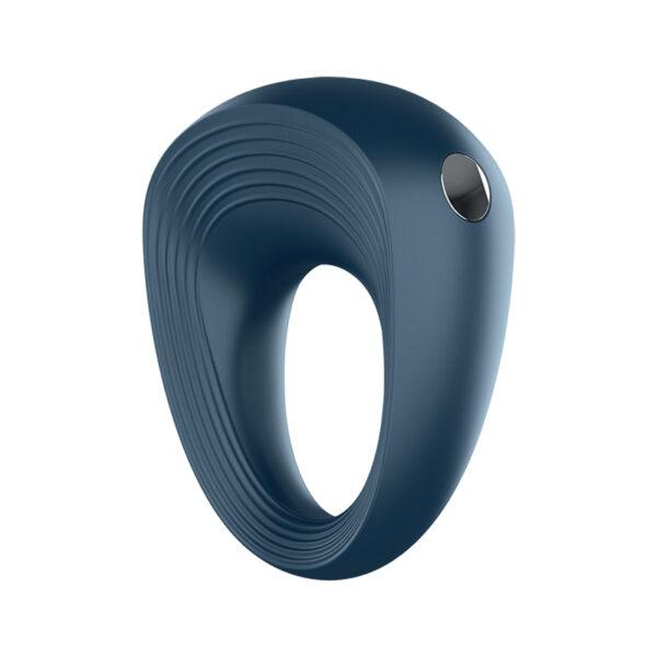 Power Ring - Péniszgyűrű vibrációval