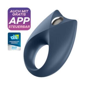 Royal One - Applikációs péniszgyűrű
