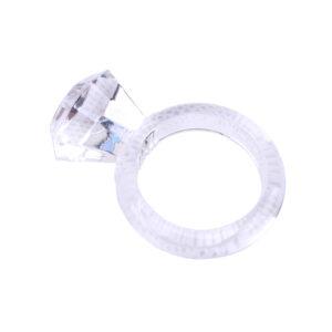 Diamond Cock Ring - Péniszgyűrű