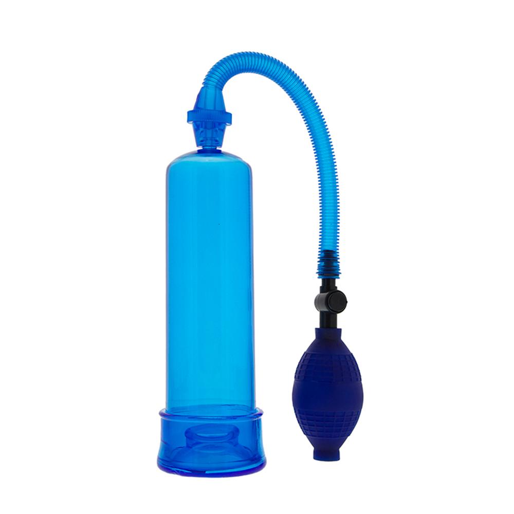 Penis Enlarger - Blue - Péniszpumpa