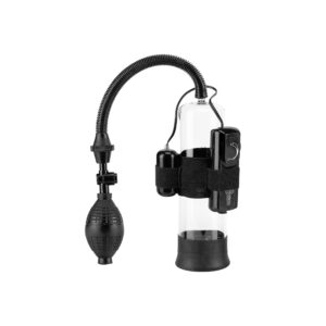 Power Pump - Péniszpumpa