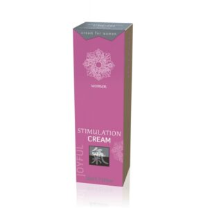 Stimulation Cream - Stimuláló krém 30ml