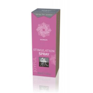 Stimulation Spray - Stimuláló spray 30ml